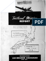 21st Bomber Command Tactical Mission Report 146, Ocr