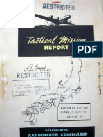 21st Bomber Command Tactical Mission Report 251-255, Ocr