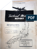 21st Bomber Command Tactical Mission Report 293, 295, Ocr