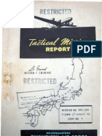 21st Bomber Command Tactical Mission Report 306-309, Ocr