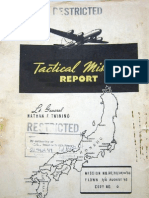 21st Bomber Command Tactical Mission Report 312, Ocr