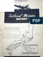 21st Bomber Command Tactical Mission Report 325, 330, Ocr