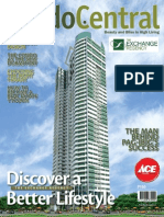Condo Central August 2008 issue