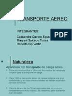 Transporte Aereo (Temas Vinculados)[1]