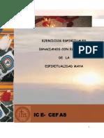 EE Ignacianos Con orientacion Maya, 2005
