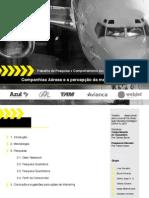 Companhias Aéreas ESPM web