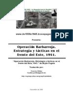operacionbarbarroja_estrategiaytacticas