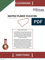 Matriz Plabex Yucatan