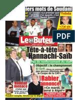 LE BUTEUR PDF du 06/08/2011