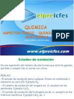 Teleclase de Quimica Julio 30