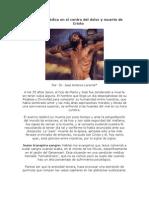 La ciencia médica en el centro del dolor y muerte de Cristo