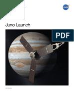 Juno Launch Press Kit