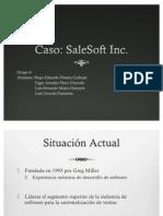 SaleSoft Inc.