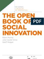 Social Innovator 020310