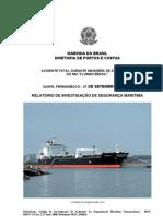 Flumar Brasil Port