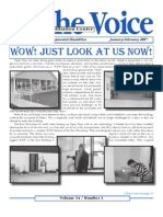 ODRC Newsletter 2007-01-02