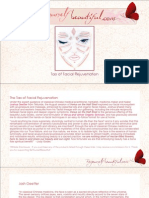 Tao of Facial Rejuvenation