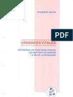 secourisme (032-074) - Partie01 Urgences Vitales
