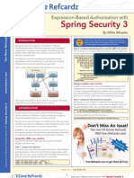 Rc106-Spring Security 3