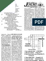 Jormi - Jornal Missionario n° 44