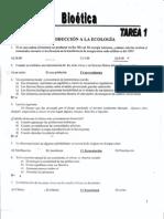 BIOETICA TAREAS 1º parte falta pag.6
