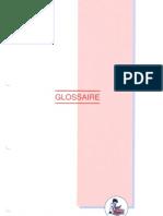 secourisme (161-169) - glossaire