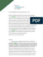 A CARNAVALIZAÇÃO NOS RITOS CUTURAIS POPULARES NO PIAUI