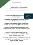 (eBook German) Geheimnis Der Geometrie (Heilige Kosmische Geometrie Pyramid En, Freie Energie)