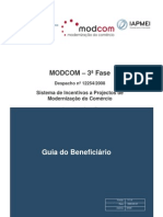 Guia Do Beneficiario Modcom 3a Fase