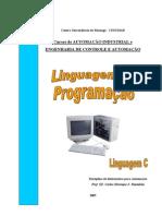Linguagem de Programacao C