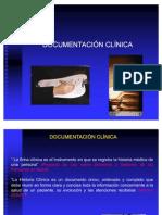 Manejo de Registro y Ficha Clinica 01