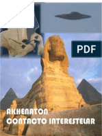 AKHENATON CONTACTO INTERESTELAR