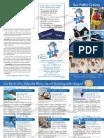Sea Puffers 2012 Cruises