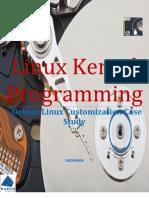 Linux Kernel Programming - Debian Linux Customization Case Study