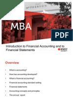 MBA Unit 1 FF