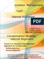 compensation management