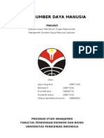 Audit Sdm Makalah (2)
