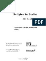 Religion in Berlin Kurz