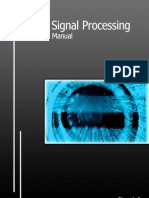 DSP Lab Manual Digital Edition