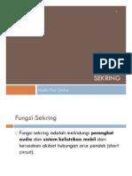 2.2.3. Indonesia - Sekring Rev 2008-02-29