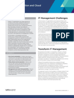 Vmware Virtualization Cloud Management SO En