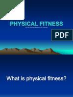 PE IV Unit IA Physical Fitness