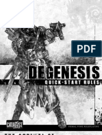 Catalyst Degenesis Qsr