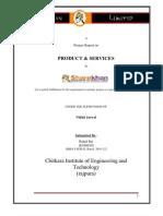 Rahul Rai Products & Services of Sharekhan