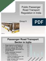 TI Road Regulations