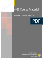 Course Manual - 2010