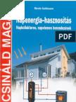Nicole Kuhlmann - Napenergia-hasznosítás (CSINÁLD MAGAD)