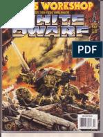 Space Hulk Q&A Part I (White Dwarf 142)