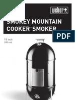 Smokey Mountain Cooker 63230 121605