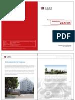 El Catalogo de Zenith